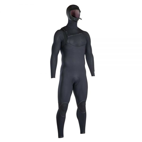 Ion Onyx Select 6/5/4mm Hooded Mens Wetsuit