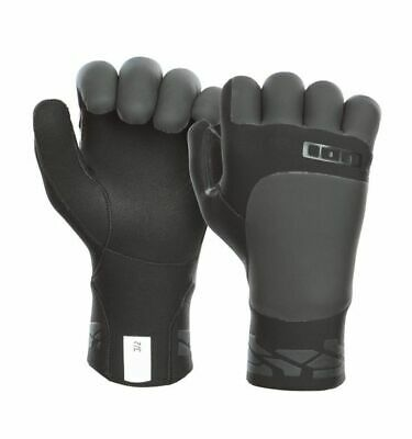 Ion Claw Gloves 3/2 Black