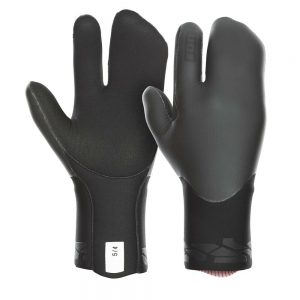 Ion Lobster Mitten 4/3 Black