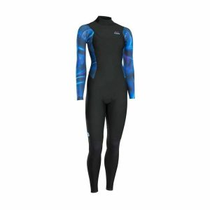 Ion Jewel Amp 5/4mm Back Zip Women's Wetsuit