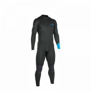 Ion Base Semi Dry 5/4mm Back Zip Mens Wetsuit