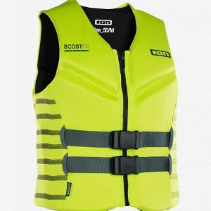 Ion Booster/Floatation Vest - LIME