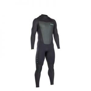 Ion Strike Element 5/4mm Back Zip Mens Wetsuit