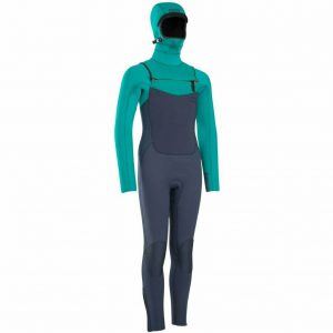 Ion Capture 6/5mm Front Zip Childrens Wetsuits