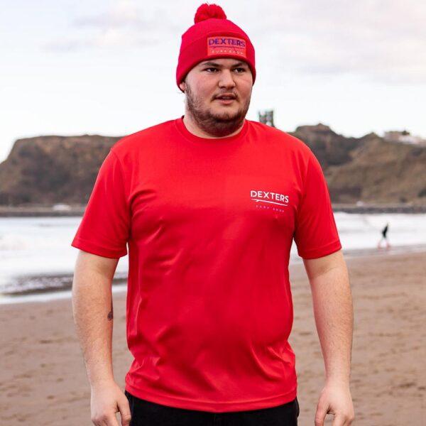 Dexters Cool-Tec T-Shirt