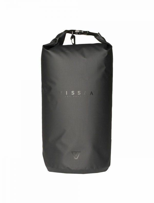 Vissla 7 Seas 20L Dry Bag - Black