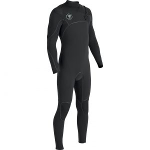 Vissla 7 Seas 4/3mm Powerseam Men's Wetsuit