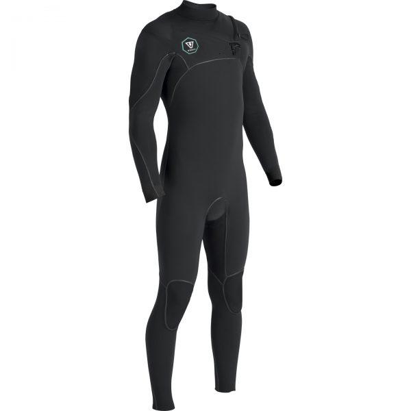 Vissla 7 Seas 4/3mm Powerseam Men's Wetsuit