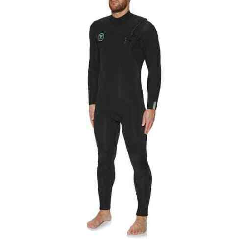 Vissla 7 Seas 5/4mm Front Zip Mens Wetsuit