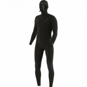 Vissla 7 Seas 6/5mm Hooded Mens Wetsuit