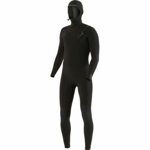 Vissla 7 Seas 6/5mm Hooded Mens Wetsuit