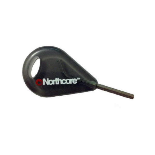 Northcore FCS Compatible Fin Key