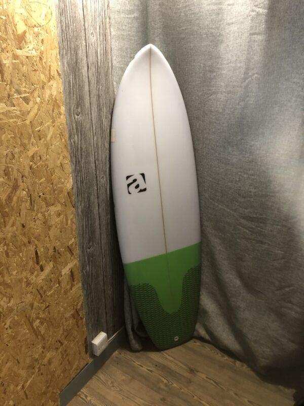 Adams Amp Green Custom 5/6ft