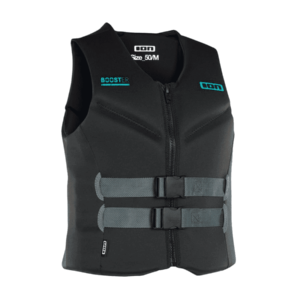 Ion Booster/Floatation Vest - BLACK