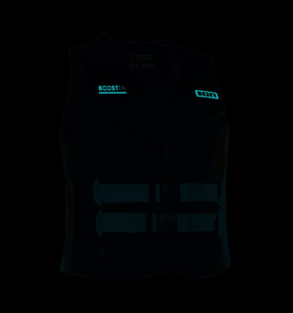 Ion Booster/Floatation Vest - BLACK