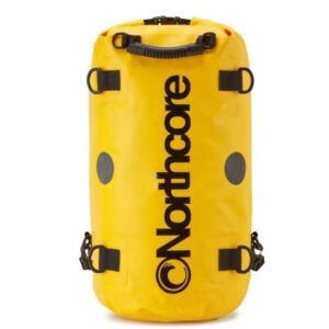 Northcore Dry Bag - 40L Backpack - Yellow