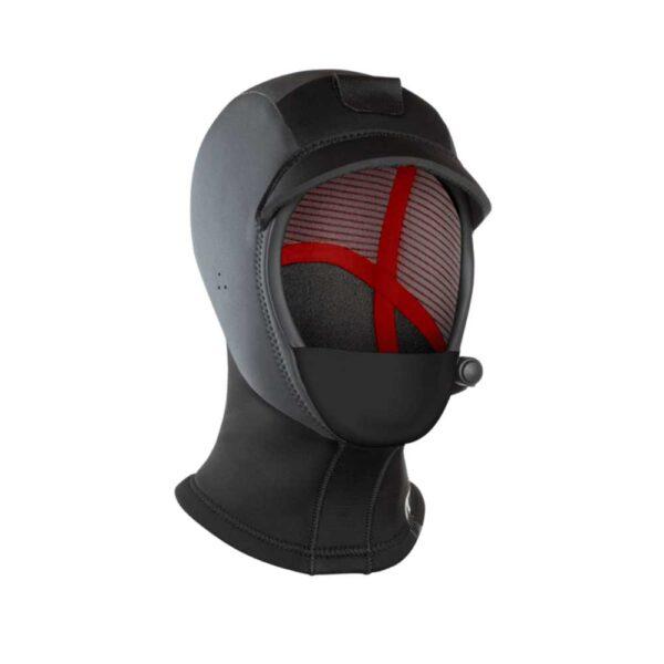 Ion Neo Hood 3/2 Black