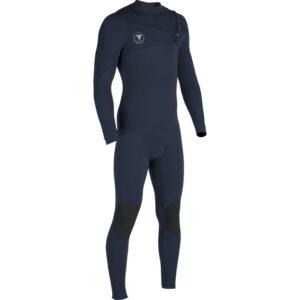 Vissla 7 Seas 4/3mm Front Zip Mens Wetsuit